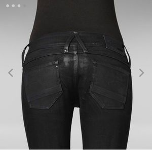 G-Star Jeans - G-Star Lynn Skinny Jeans